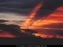 Crepuscular Rays Halos