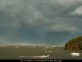 20051127mb32_halo_sundog_crepuscular_rays_n_of_brisbane_nsw