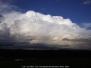 Pileus Cap Clouds