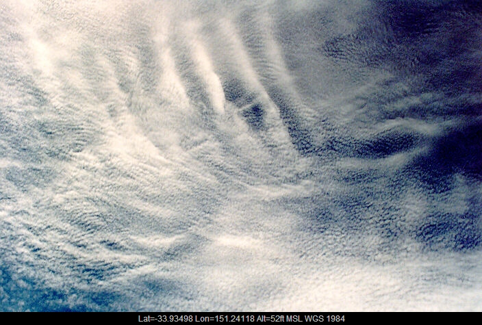 Gallery: Cirrocumulus Clouds