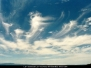 Cirrus Clouds