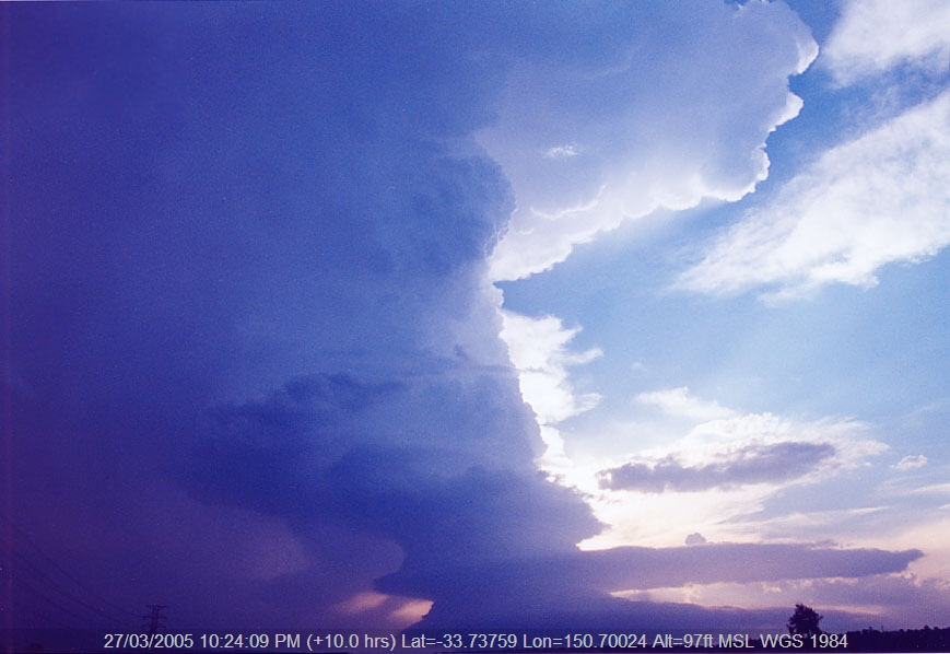 20050201jd08_thunderstorm_anvils_penrith_nsw