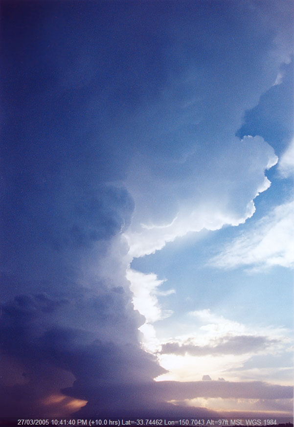 20050201jd09_thunderstorm_updrafts_penrith_nsw