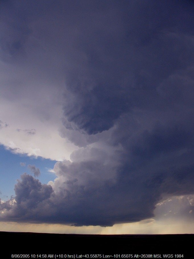 20050607jd13_thunderstorm_updrafts_e_of_wanblee_south_dakota_usa
