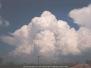 Thunderstorm Updrafts