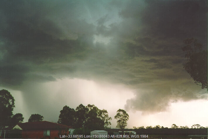 19940201jd02_precipitation_cascade_schofields_nsw