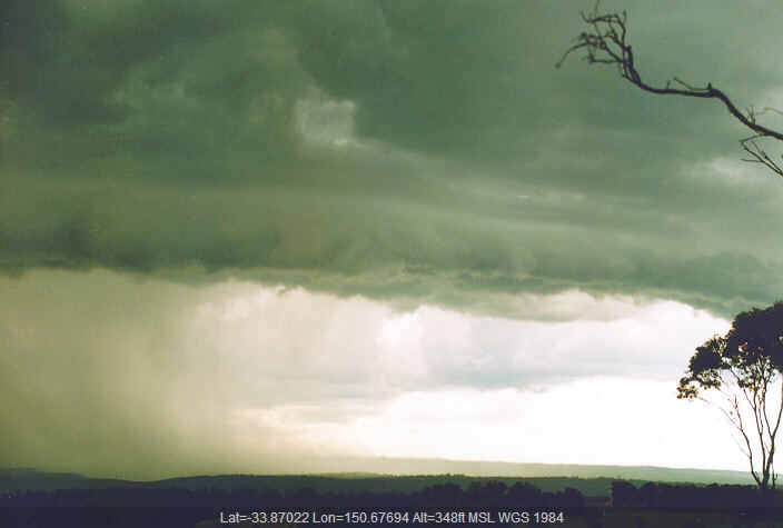 19951118mb19_precipitation_cascade_luddenham_nsw