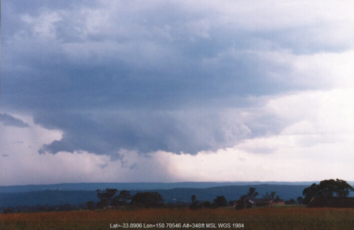 19990313jd17_precipitation_cascade_luddenham_nsw