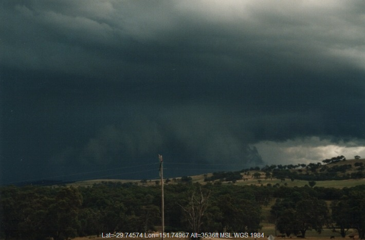 20000117jd29_precipitation_cascade_30km_w_of_glen_innes_nsw