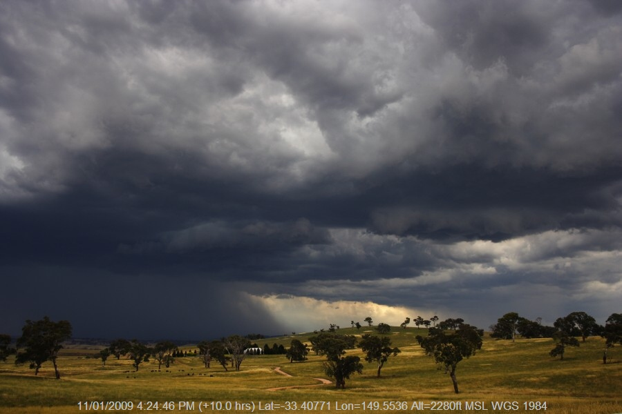 20090111jd11_precipitation_cascade_e_of_bathurst_nsw