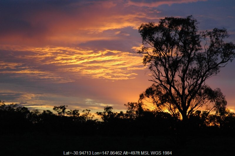 20041209mb13_sunset_pictures_quambone_nsw