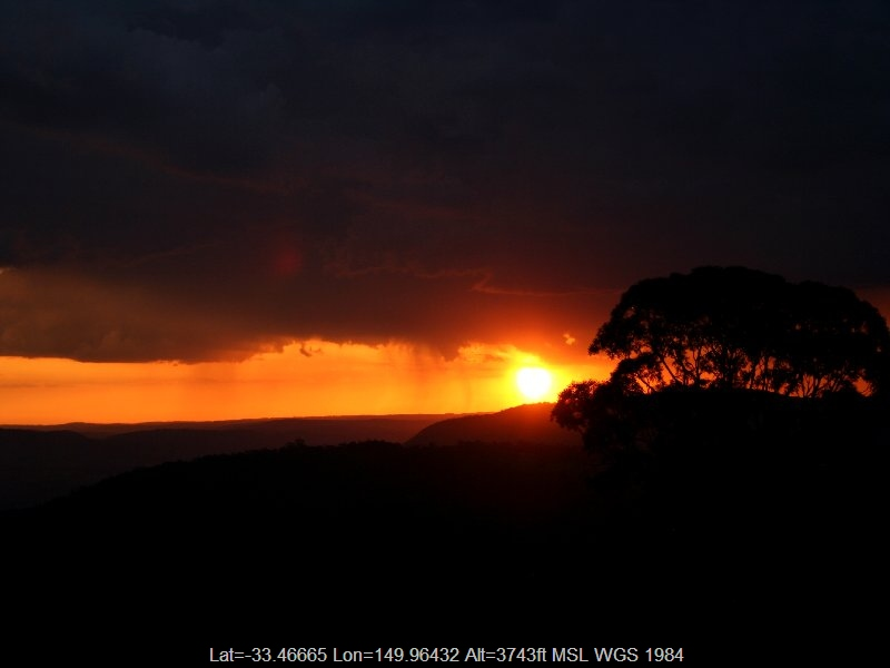 20051122jd09_sunset_pictures_mt_lambie_nsw