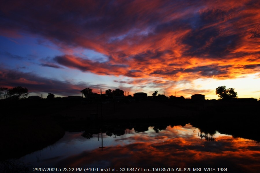 20090729jd16_sunset_pictures_schofields_nsw