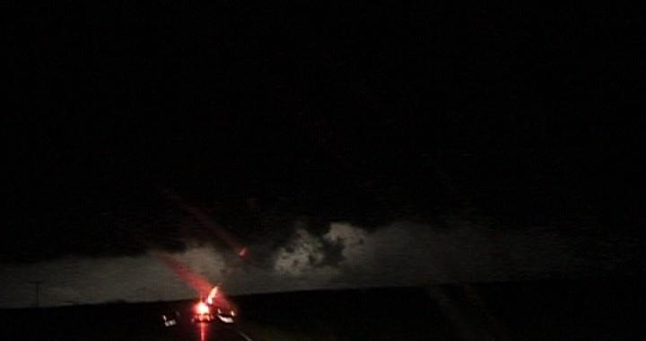 Greensburg tornado May 4 2007 1