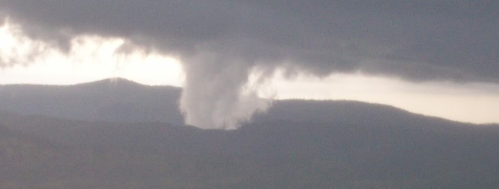 NENSW Storms 8th Oct 2011