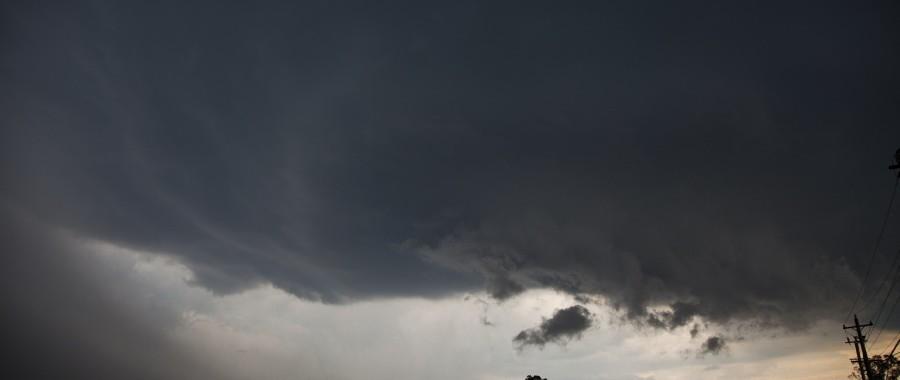 Western Sydney Severe Storm 7th November 2011