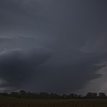LP supercells northwestern Sydney