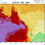 heat_wave_Queensland_31st_December_2013