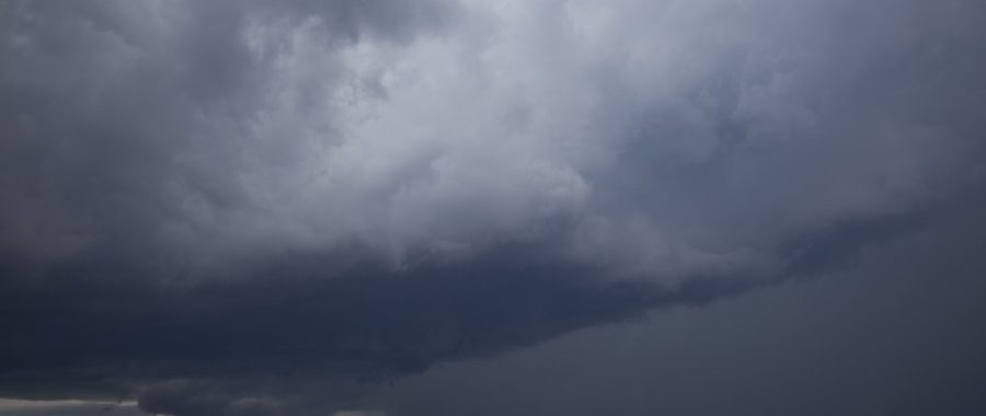 Severe Storms Central Eastern NSW November 24th 2012