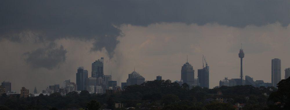 Sydney storms 9 nov 2012 5