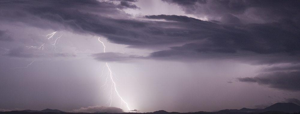 NE NSW Severe Storms 3rd December 2012 3