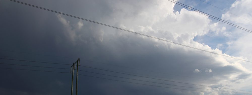 Severe Storm - Moss Vale 19th February 2012
