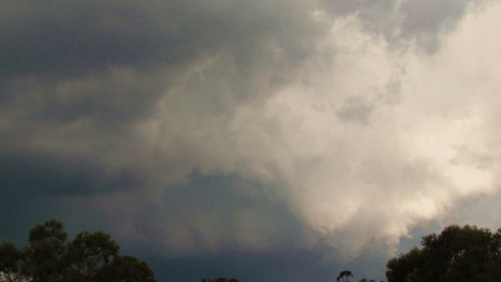 Storms Sydney and E NSW 25th February 2013 3