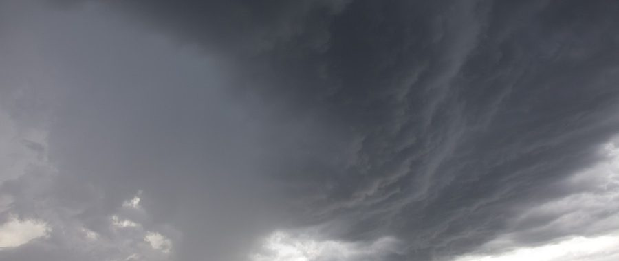 Storms Eastern NSW 23rd March 2013 9
