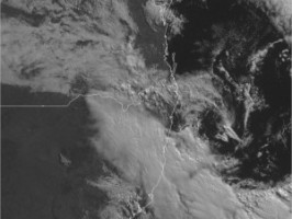 NSW East Coast Low 23-24 May 2013