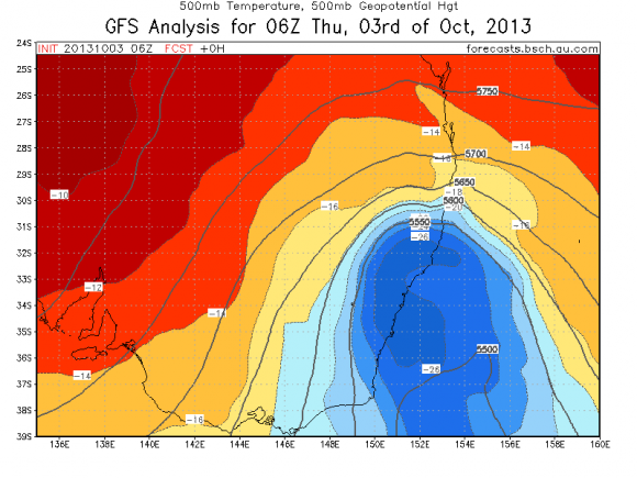 500mb_temp_3rd_October_2013