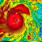 Super Typhoon Haiyan devastates Central Philippines
