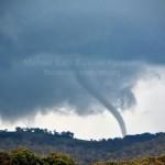 Ben Lomond Tornado and Supercells NSW 23rd November 2013