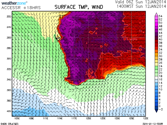 heat_wave_south_western_australia_Perth