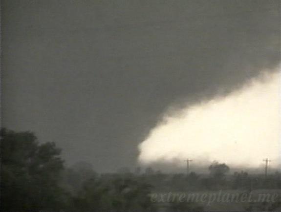 Jarell Tornado