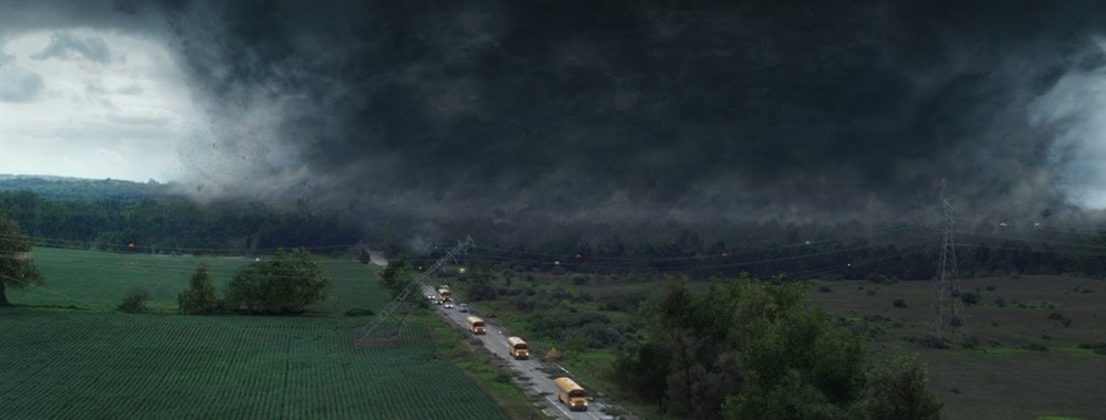"""Into the Storm"" Movie - Thoughts and Review"