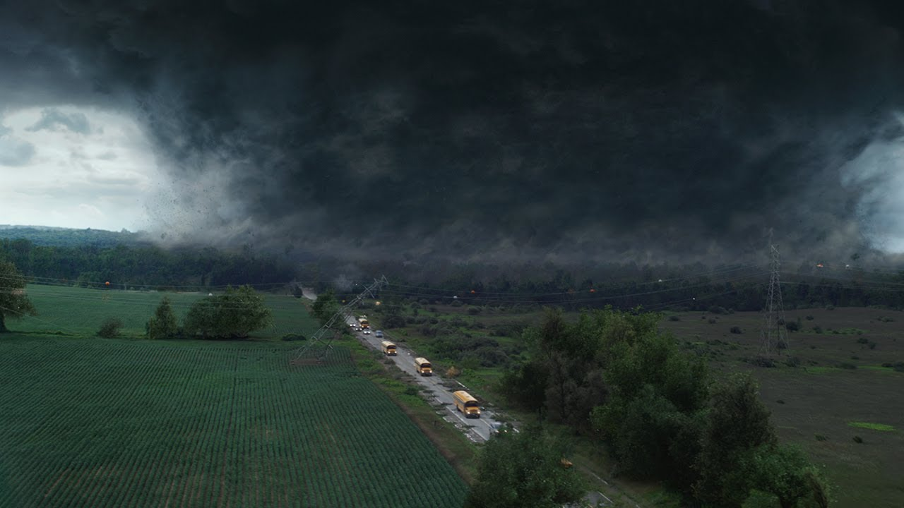 """""""Into the Storm"""" Movie - Thoughts and Review - Extreme Storms"""