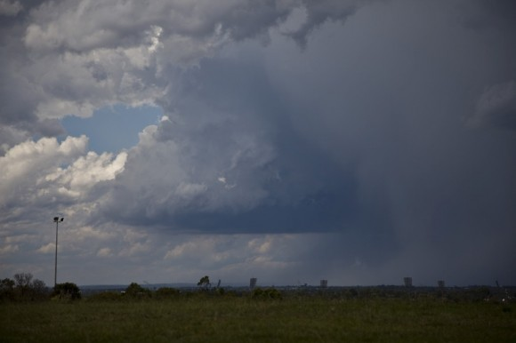 Northern Suburbs Supercell