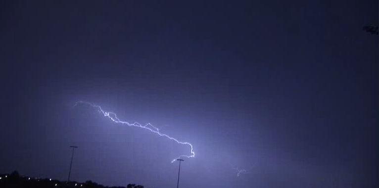 Western Sydney Lightning show 11 March 2015 8