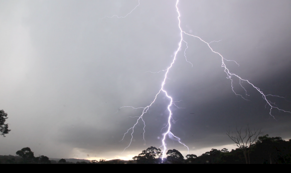 Incredible Staccato Lightning Putty 12 March 2015
