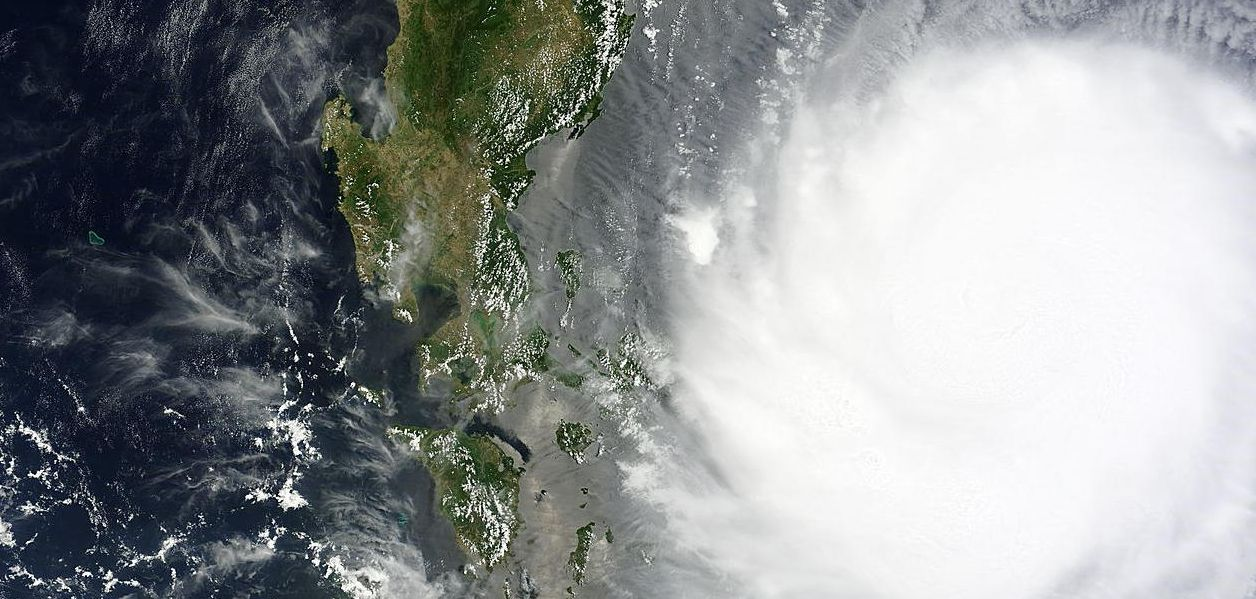Typhoon (Dodong) Noul to strike Philippines May 10 2015