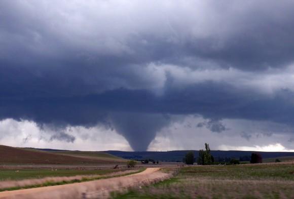 Nimmitabel tornado 2008