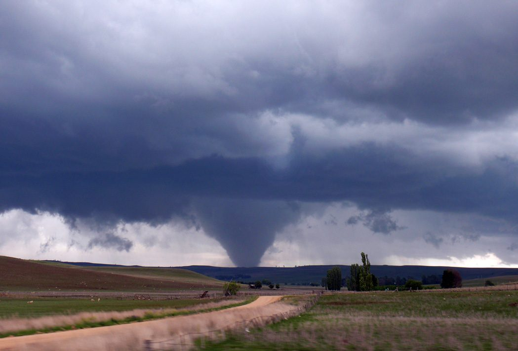 Tornadoes in Australia - Extreme Storms  Tornadoes in Au...