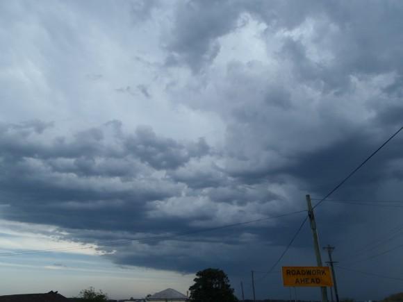 Schofield Storm, Linda Deguara