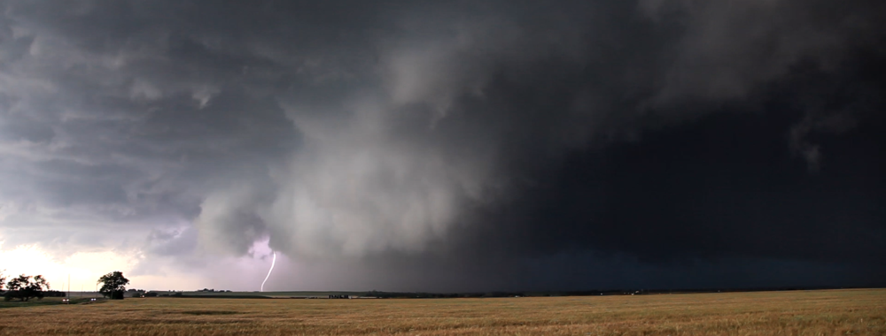El Reno Supercell 31st May 2013 Revisited