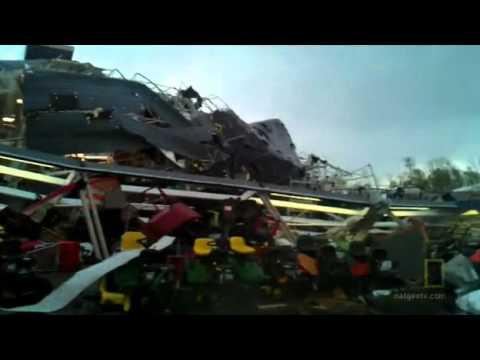 Witness: Tornado Swarm 2011(Documentary)
