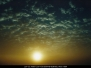 Altocumulus Mackerel Sky