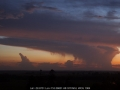 20070130mb23_thunderstorm_anvils_n_of_casino_nsw