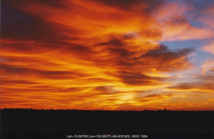 Gallery: Sunrise Pictures