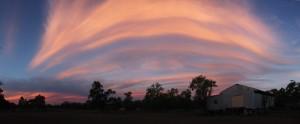 sunsetpans