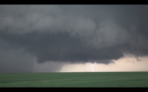 Oklahoma Supercells and Hook Echos 17th April 2013